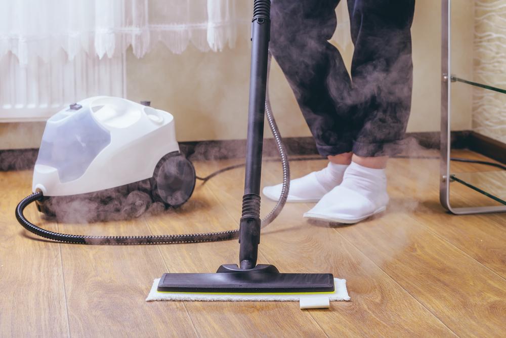 Bien utiliser votre nettoyeur vapeur
